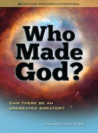 could god cause the universe com