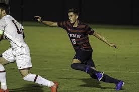 Kai Lammers - Men's Soccer - University of Pennsylvania Athletics