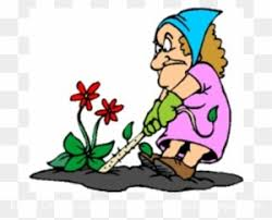 Pulling Weeds Clipart - Pulling Weeds Gif - Free Transparent PNG Clipart  Images Download