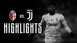 HIGHLIGHTS: Bologna vs Juventus - 0-2 - Coppa Italia Last 16 ...