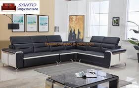 modern fashion sectional sofa set