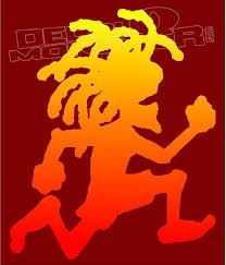 Icp Hatchet Man Rasta Edition Music Decal Sticker Dm Decal Max
