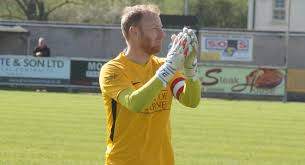 Michael Dougherty moves on - Larne FC