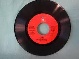 Priscilla Price, Funny, 1973, BASF Records B-15151, Promo, 45 RPM, Funk |  eBay