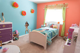 Moana Themed Girls Bedroom Bedroom Themes Girls Bedroom Themes Girls Bedroom