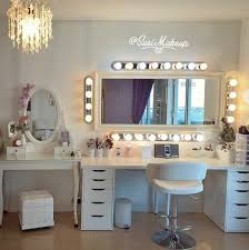 best makeup room decor for you wink