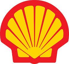 Shell Gasoline Decal Sticker