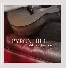 Amazon | Red Leather Couch | Byron Hill, Byron Hill, Gary Scruggs, Jack  Jones, Mark Gillespie, Gord Bamford, James ...