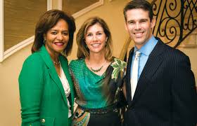 Welcome reception held for Ava Parker, new president of Palm Beach State  College | Palm Beach Florida Weekly