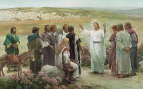 """Картинки по запросу """"картинка иисус и ученики"""""""