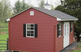 carriage house shed garage garden love