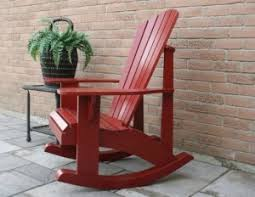 homemade adirondack chair archives