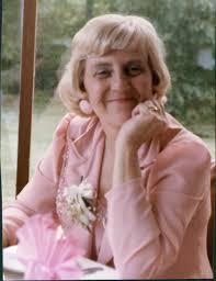 June Myrtle Allen Obituary - Visitation & Funeral Information