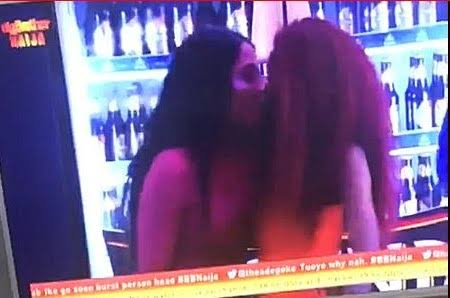 BBNaija 2019: Mercy in tears as Diane evicted of the house (video)