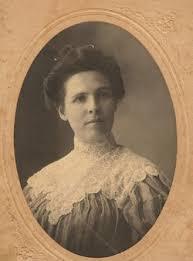 "Adelaide ""Addie"" Brown Thompson (1872-1905) - Find A Grave Memorial"