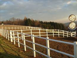 Post Rail Fencing Equestrian Products Electric Paddock Fencing