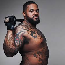 Texas Rangers Prince Fielder takes it all off - ESPN The Magazine Body Issue