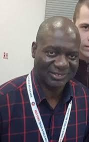 Ben Johnson (Canadian sprinter) - Wikipedia