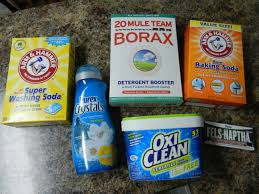 make homemade laundry soap