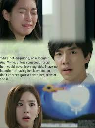 my girl friend is gumiho korean drama quotes
