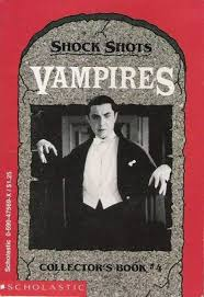 Shock Shots : Vampires by Dona Smith (1993, Paperback) for sale ...