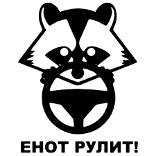 Ck2105 15 19cm Raccoon Taxis Funny Car Sticker Vinyl Decal Silver Black Car Auto Stickers For Car Bumper Window Car Decorations Car Stickers Aliexpress