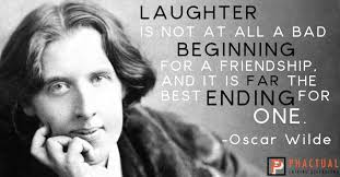quotes about friendship oscar wilde quotes