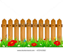 Fence Clipart Grass Fence Grass Transparent Free For Download On Webstockreview 2020