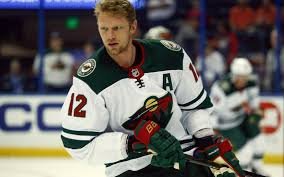 Wild star Eric Staal eager for sons to share All-Star experience ...
