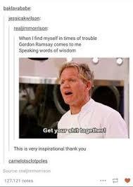 best gordon ramsay quotes gordon ramsay roasts