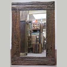 railway wood mirror jugs indian