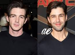 A Drake and Josh Revival? Not Exactly, But Drake Bell and Josh ...