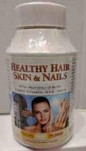 andrew lessman healthy hair skin