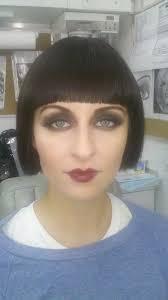 flapper makeup flapper makeup gatsby