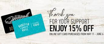 bonefish grill carrabba s gift cards