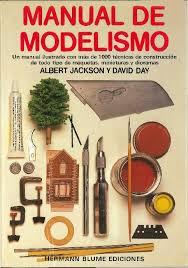 manual de modelismo a jackson d day