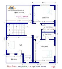 800 sq ft indian duplex house plans