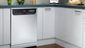 Giới thiệu, đánh giá chi tiết máy rửa bát SMS46NI05E
