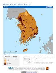Maps » Population Density Grid, v1: