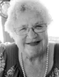 Yvonne Frances Smith | Obituary | Belleville Intelligencer