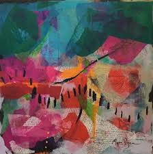 Visit the Yellow Springs Art Show from... - Artist, Myra Ryan | Facebook