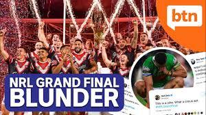 2019 NRL Grand Final Controversy ...