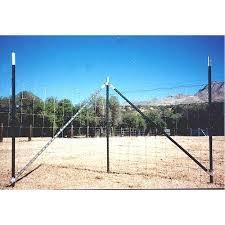 Wedge Loc 205 Corner Inline Brace Bag Complete Corner Set Multi Electric Fence Fence Design Horse Fencing
