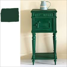 chalk paint painted furniture