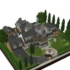 the worlds largest house by sam2009