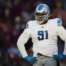 Former Lions DT A'Shawn Robinson signing massive 2-year deal with Rams -  Pride Of Detroit