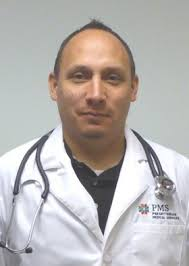 Adam Marshall, FNP - Presbyterian Medical Services
