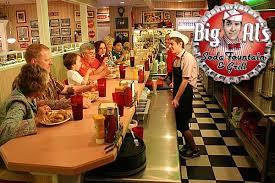 big al s soda founn grille visit