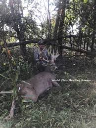 World Class Is A Family Owned High Fence Hunting Preserve In Ohio Where You Will Get Guaranteed Whitetail Deer Hunting Whitetail Hunting Whitetail Deer Hunting