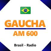 """Resultado de imagen para radio gaucha"""""""